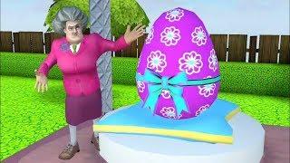 Scary Teacher 3D Egg Cellent Surprise