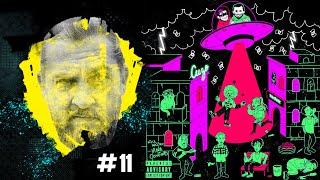 Реакция на #11 ХАН ЗАМАЙ & СЛАВА КПСС - ANTIHYPETRAIN )❗ от Бородатого Мотоцикла❗ Батя Тестит