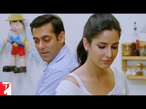 Ab Tumhari Umar Shaadi Ki Ho Gayi Hai... | Salman Khan & Katrina Kaif | Ek Tha Tiger
