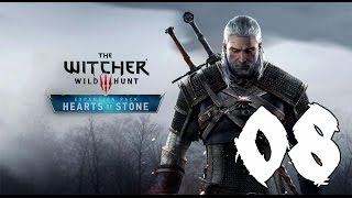 The Witcher 3: Hearts of Stone - Gameplay Walkthrough Part 8: Wedding Revelries