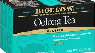 Oolong tea weight loss review testimonial. Honest review on my weight loss!