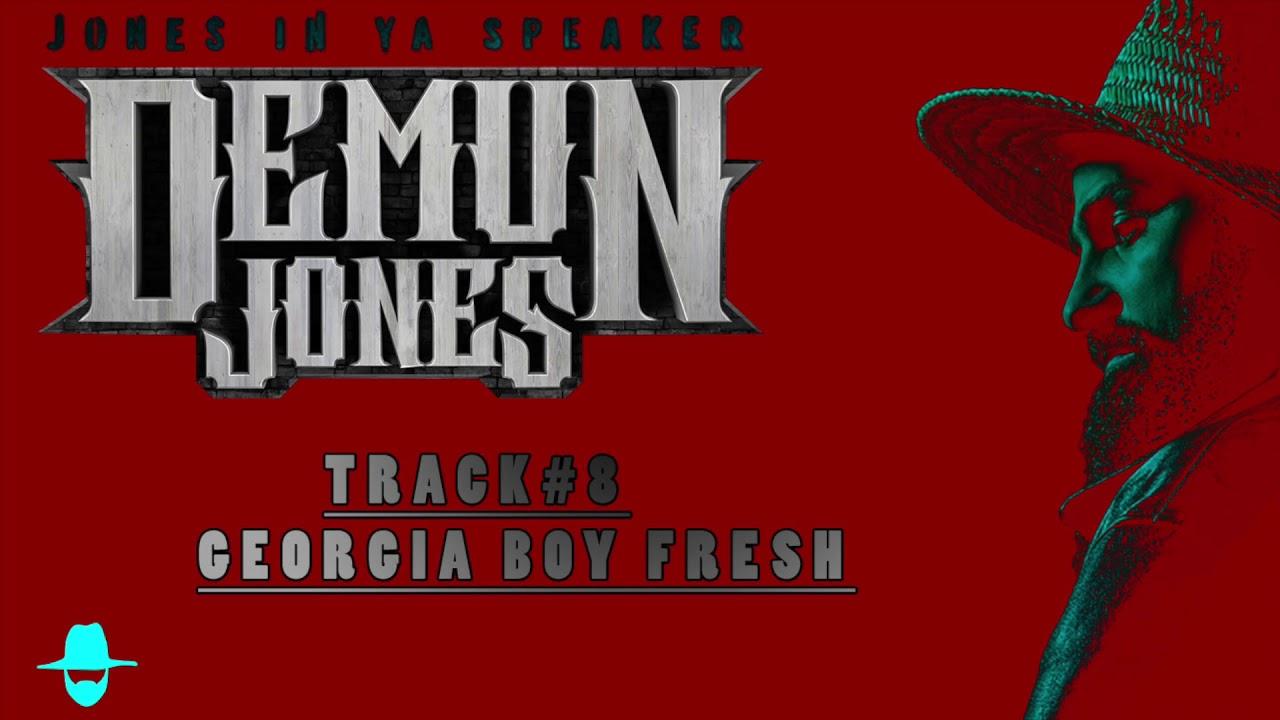georgia-boy-fresh-by-demun-jones