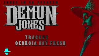Georgia Boy Fresh by Demun Jones