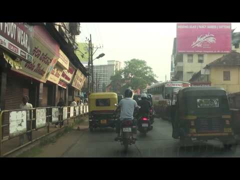 Mangalore drive through