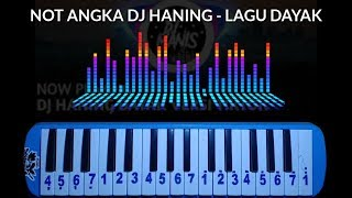 Not Pianika Dj Haning LAGU DAYAK.mp3