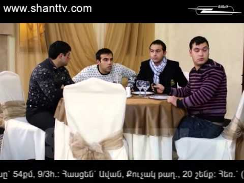 QAGHAQUM The Best 07.02.2014
