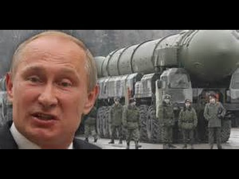9 September 2014 Breaking News Russia's strategic nuclear forces to hold major exercise
