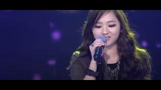 소정(레이디스 코드(LADIES' CODE)) - 2 Different Tears(보이스 코리아 Part 2…