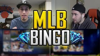 Video 99 LEGEND DIAMOND PULL! MLB BINGO vs. KEVINGOHD - MLB 17 The Show Diamond Dynasty Pack Opening download MP3, 3GP, MP4, WEBM, AVI, FLV Januari 2018