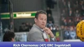 Gambar cover EISHOCKEY-MAGAZIN.de: Die DEL Trainer in der Deutschen Eishockey Liga
