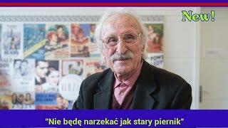 Franciszek Pieczka kończy 90 lat!