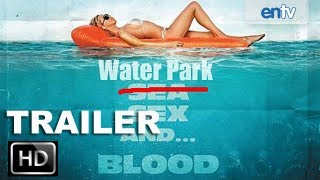 Piranha 3DD Official Revised Trailer: David Hasselhoff, Ving Rhames & Danielle Panabaker