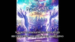 Symfonia - Pilgrim Road (English - Español)
