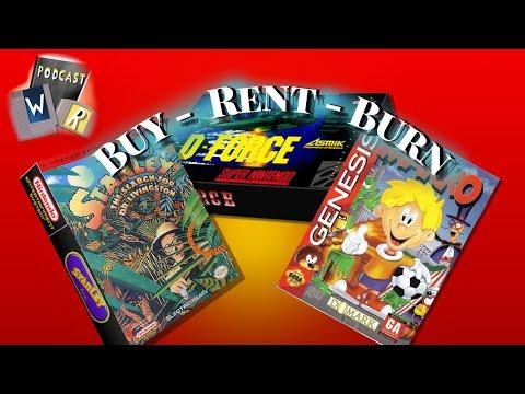 Buy, Rent, Burn - Ep. 11