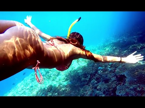 CROATIA I Summer - BRAC I 2015 #enjoy + GoPro