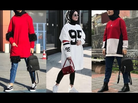 SWAG HIJAB STYLE 2018. Modest Fashion