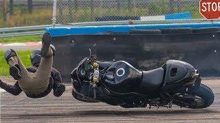 Squid Awards [EP. 2] 🦑 Motorcycle Stuntriding Crashes