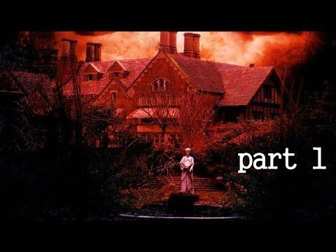 Особняк «Красная роза» (часть 1)  (Rose Red) 2002 - Видео онлайн