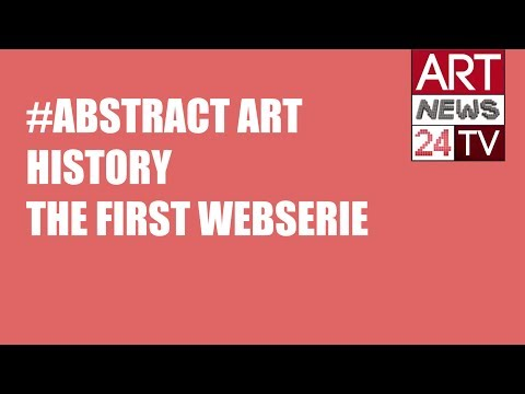 HOW DID ABSTRACT ART DEVELOP ? Gabriella Tolli & History of Abstract Art