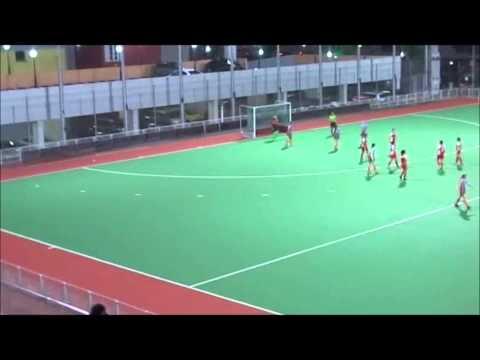Singapore U21 Women vs QLD Jewels
