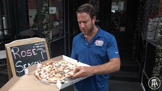 Barstool Pizza Review - Girello Pizzeria