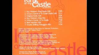 Wamdue Project - King Of My Castle (S