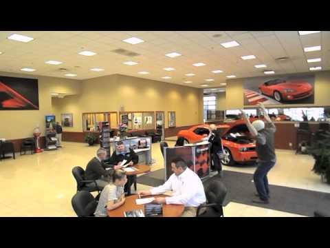 Harlem Shake - Taylor Chrysler Dodge Jeep Edition - YouTube