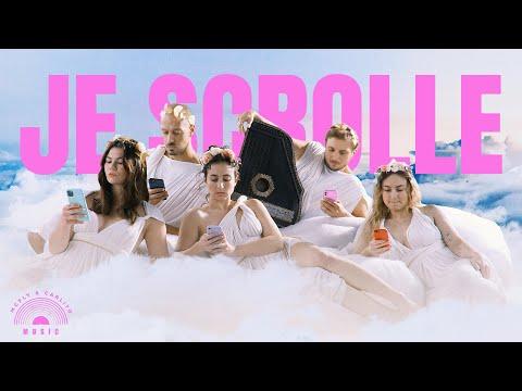 Смотреть клип Mcfly & Carlito - Je Scrolle