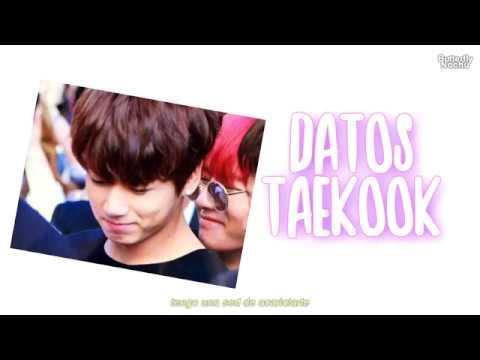 taekook | si estamos juntos podemos amarnos mas 'datos taekook' #2