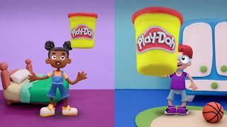 Play-Doh Latas de Bondad