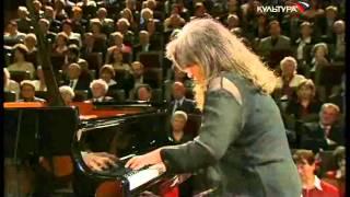 Великие пианисты ХХ века. Марта Аргерих(, 2014-05-13T19:29:42.000Z)
