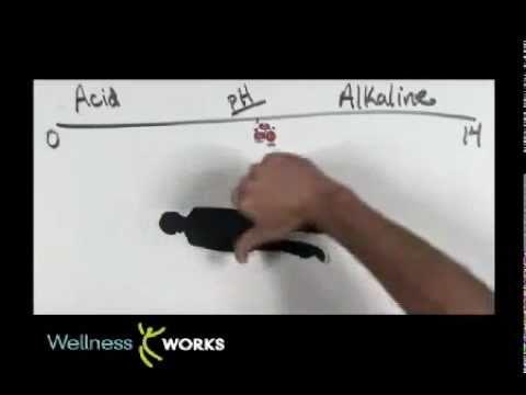 Acid vs. Alkaline - Any Questions ?