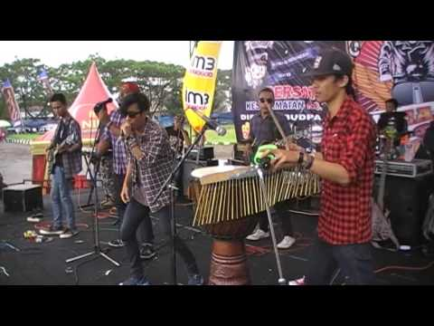 OVER5345 FEAT NATURAL ( KOBRA VIBRATION ) COVER LAGU SHAGYDOG KEMBALI BERDANSA