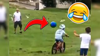 BEST SOCCER FOOTBALL VINES & TIKTOK'S - FAILS, SKILLS, GOALS #6