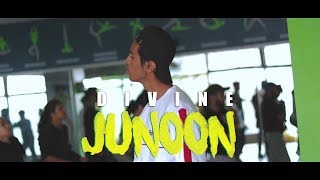 Junoon (Intro) - DIVINE | Dance choreography By Harshit | PUNE