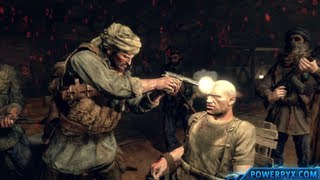 Call of Duty: Black Ops 2 - Dirty Business Trophy / Achievement Guide