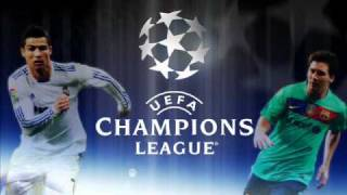 pes 2011 soundtrack   ingame   uefa champions league 2