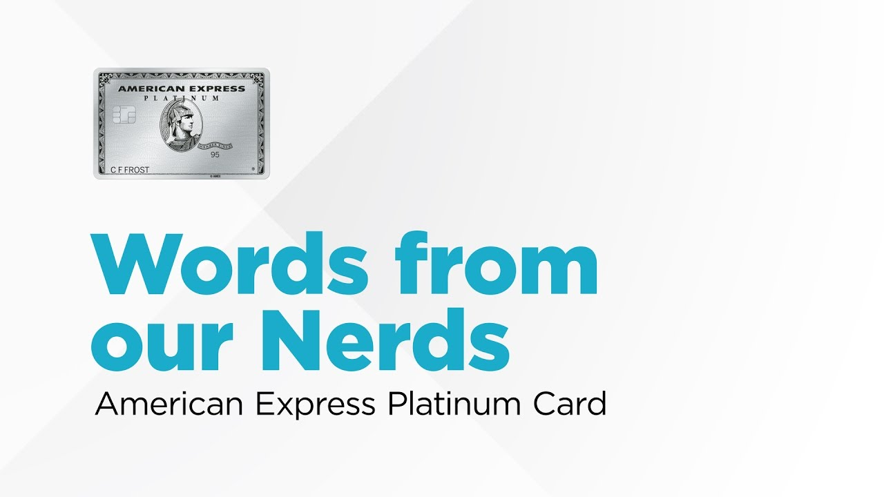 American Express Platinum Review: Luxury Isn't Cheap