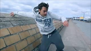Miyagi & Долбим + Клип & Паркур
