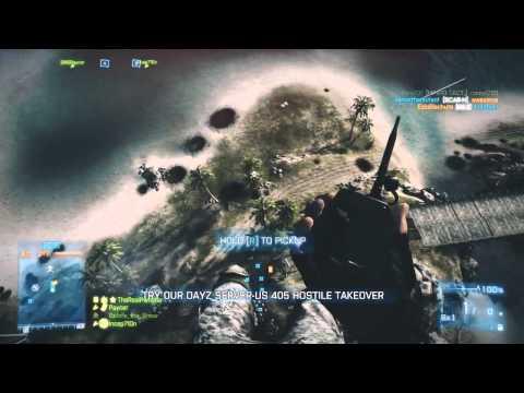 Operation M-COM | A Battlefield 3 PC Montage by NoVa Pwnstar & NoVa K3kzZ
