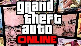 GTA Online - Community Spaß mit Brammen, Jay und Chris