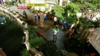 Running Man Ep 110 120909 Part 01