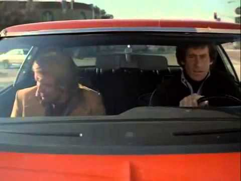 Starsky & Hutch - What Light