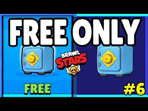 DON'T GEM IT! Brawl Stars Gameplay - Global Release Date Soon! Episode #6