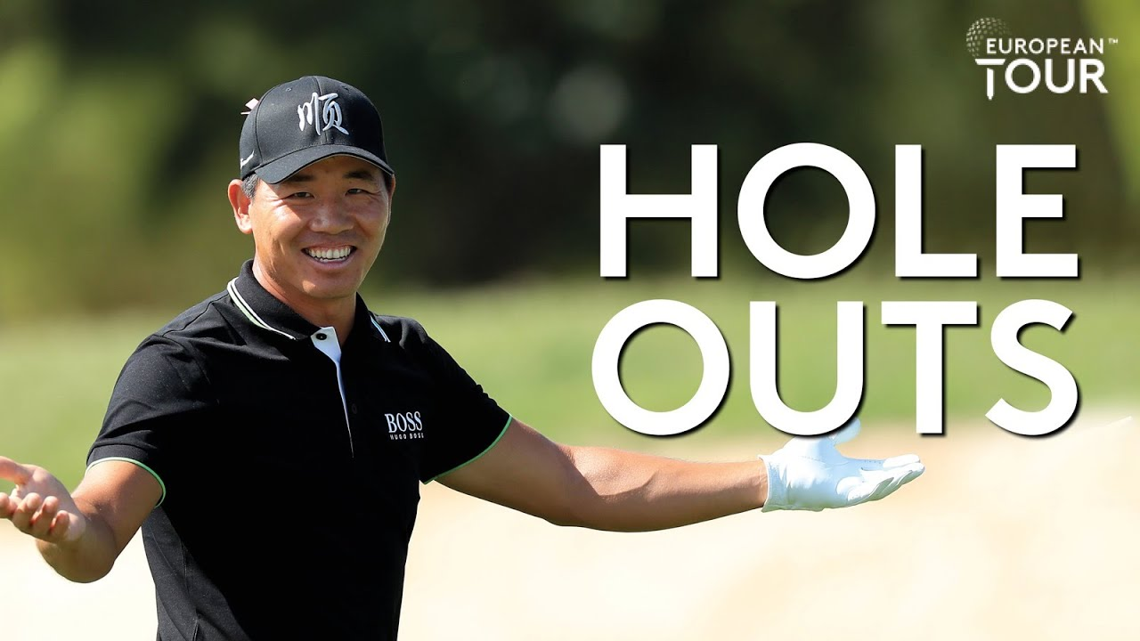 Best hole outs of the year (so far) | Best of 2020