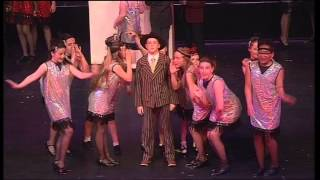 Fat Sams Grand Slam from Bugsy Malone 2014 (Essex)