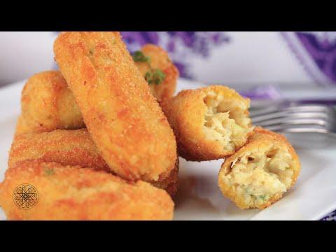 شميشة-:-أصابع-مقرمشة-بالبطاطس-و-الدجاج
