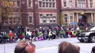 AKUC Santa Parade(17-/11-13)