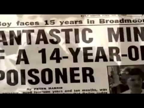 Serial Killer Documentary ➣ Graham Young The Teacup Poisoner