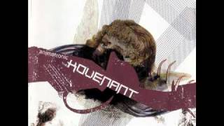 THE KOVENANT -  The Human Abstract